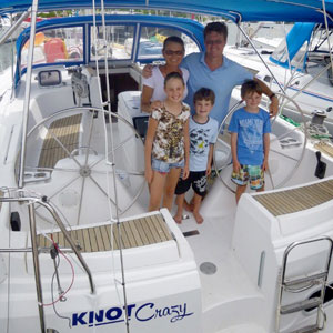 Used Gib Sea 51 New Owners