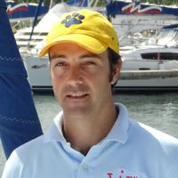 Giles Wood, Yacht Broker