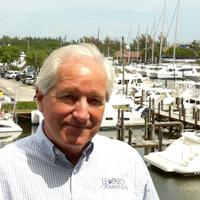 Jim Adams, The Moorings Yacht Broker
