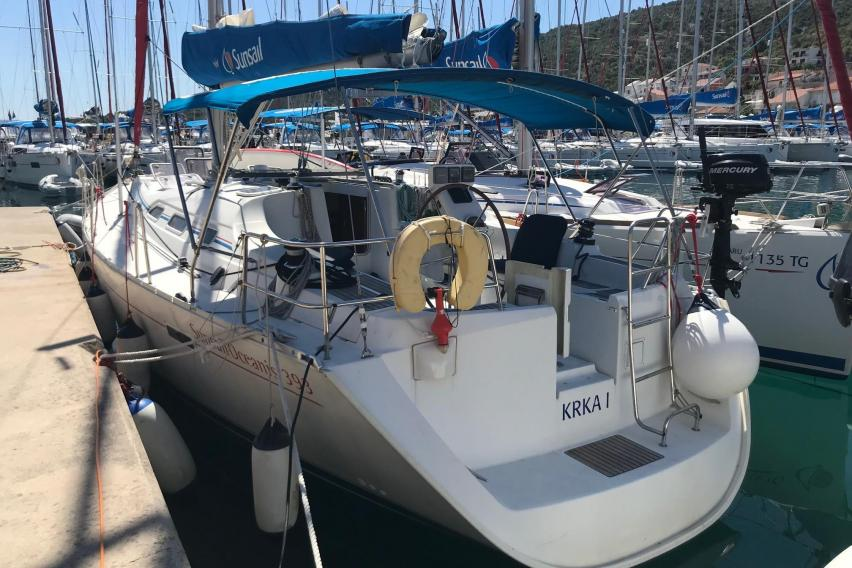 Beneteau Yachts For Sale The Moorings Yacht Brokerage