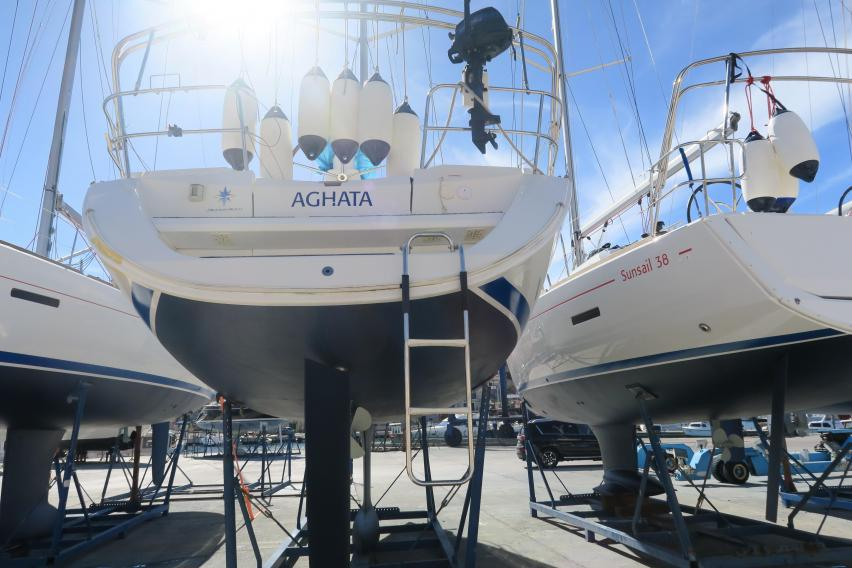 Boats Search | The Moorings Yacht Brokerage