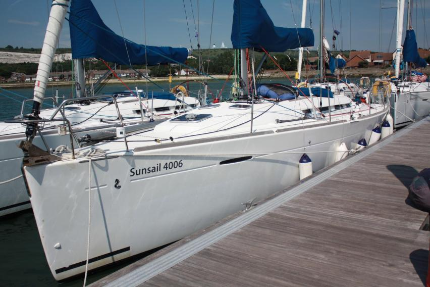 Beneteau Yachts for Sale | The Moorings Yacht Brokerage